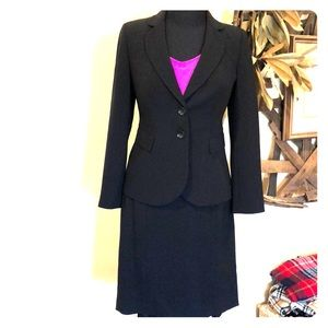Ann Taylor suit (blazer and skirt)